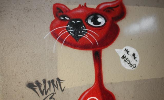 MC Me by MC Feline